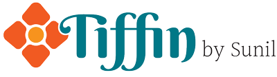 Tiffin by Sunil Logo